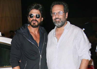 casting-srk-is-demand-of-role-aanand-rai