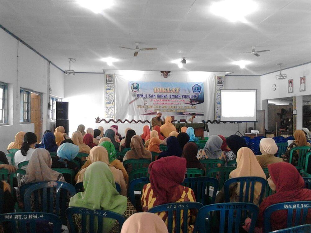 Seminar Jurnal