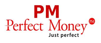 Cách tạo tài khoản trên trang Perfectmoney