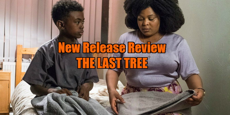 the last tree review