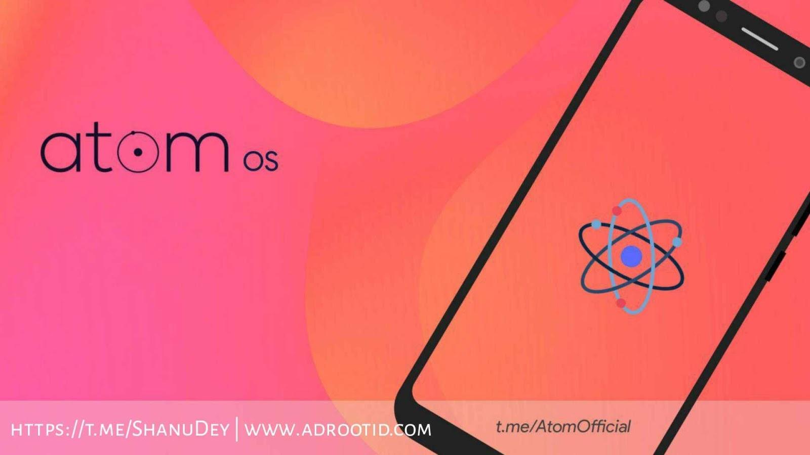 Atom OS