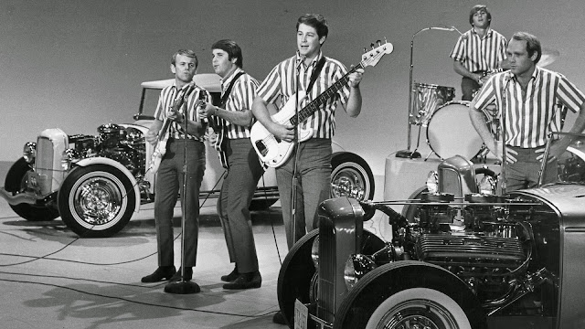 Un Clásico: The Beach Boys - Good Vibrations