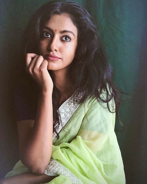 Roshini Haripriyan  (Indian Actress) Wiki, Biography, Age, Height, Family, Career, Awards, and Many More