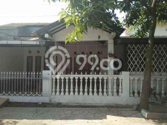 Rumah dijual di Bandung kawasan Panyileukan