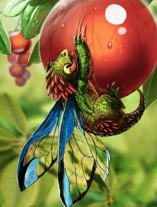 Libelula-dragonfly-simbolo-significado