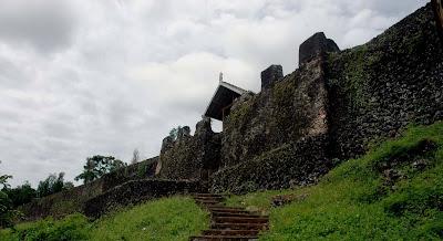 Benteng Keraton Wolio