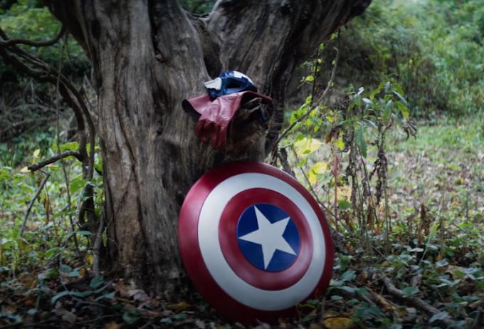 Disney+ presenta el trailer de  Marvel´s 616