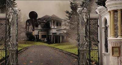 5 Rumah Angker Indonesia dan 4 Diantaranya Diangkat Menjadi Sebuah Film