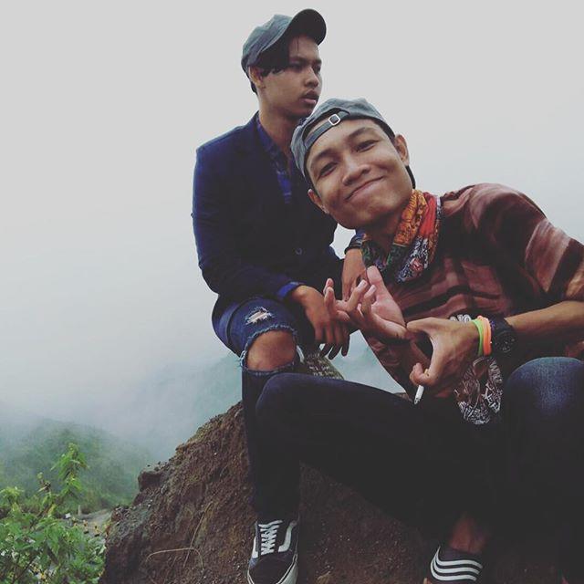 Perjalanan Wisata ke Gunung Kelud Tempat Wisata Kediri
