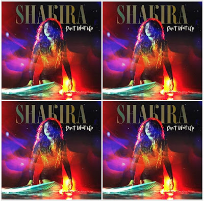 Shakira's Song: DON'T WAIT UP (Single Track) - Chorus: Don't wait up Don't be afraid if it gets late You'll survive.. Streaming - MP3 Download