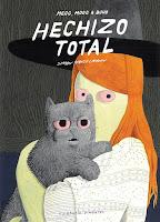 Hechizo Total, Simon Hanselmann
