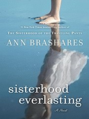 Ann Brashares - Sisterhood Everlasting PDF Download