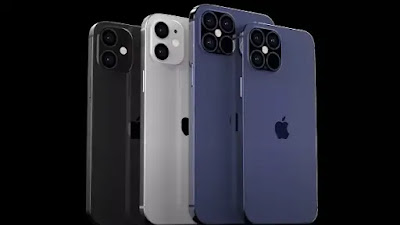 iPhone 12 Full Details From Apple: Price, Display, Color Variants