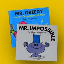 Mr Men Series, Story Books for Toddler, Pre-School Kids in Port Harcourt, Nigeria