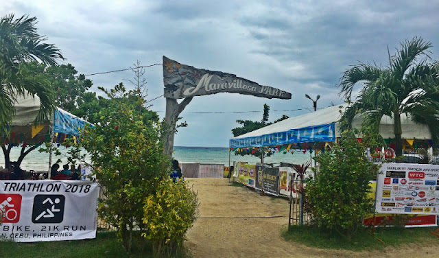 Maravillosa Park - Maravilla Beach, Tabuelan