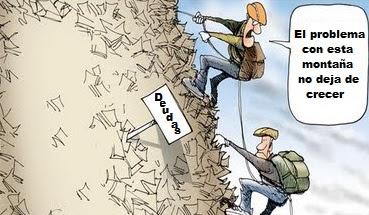 deudas y bienes embargables