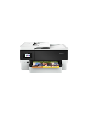 HP Officejet Pro 7720 Manual, Wireless Setup & Driver Download