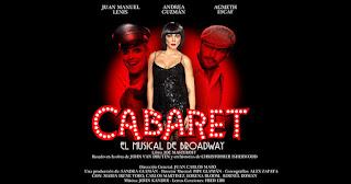 POS2 CABARET - Cabaret Show