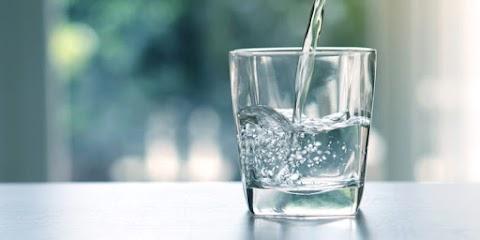 Woda jako lekarstwo i kosmetyk + kilka przepisów