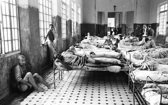 manicômio de barbacena, holocausto brasileiro