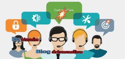 Mendapatkan Bantuan Support Dari Developer Template Premium