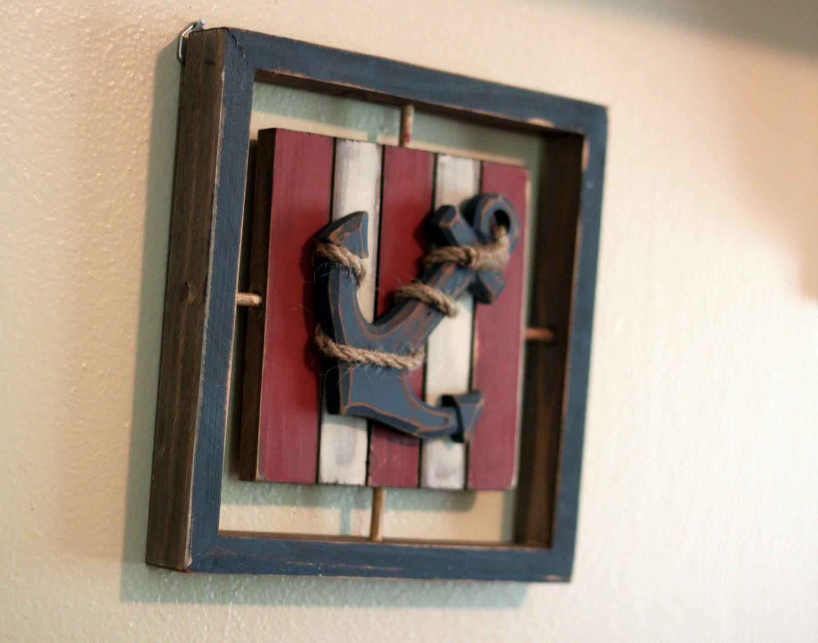 Baby Boy S Room A Nautical Nursery The Cottage Mama