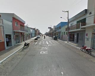 Oposição é contra mão única em via principal de Picuí, fala em prejuízo ao comércio e apresenta sugestões
