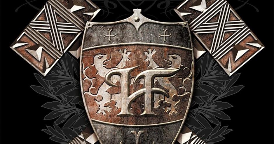 HammerFall - Steel Meets Steel: 10 Years of Glory [iTunes Plus AAC M4A]