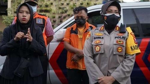 1 Orang Ditangkap Buntut Warga Sekampung Usir Petugas PPKM di Surabaya