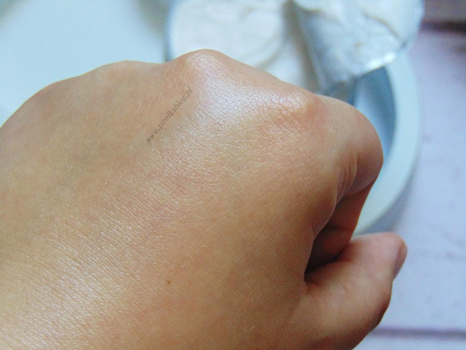 Tołpa, detox spa - relaks Masło do ciała