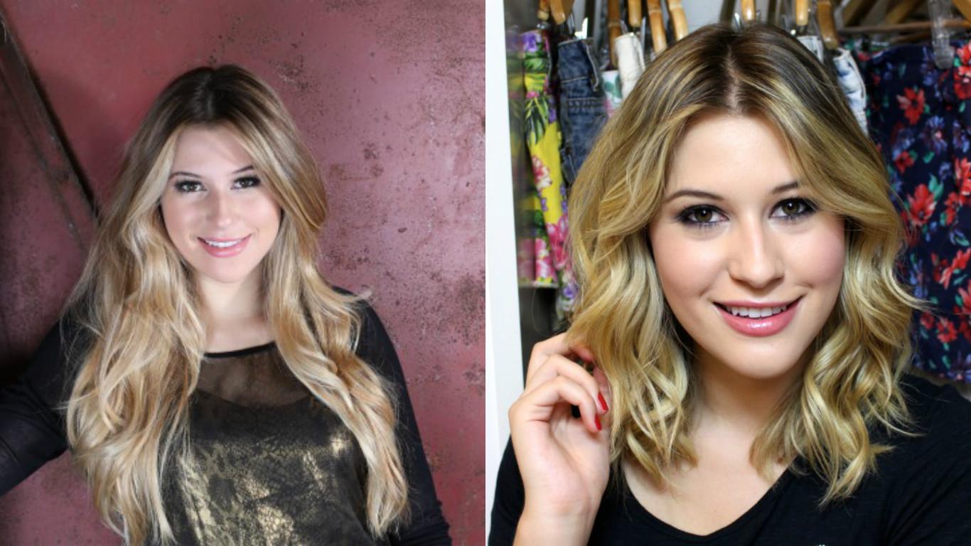 Do estilo à maquiagem: Niina Secrets