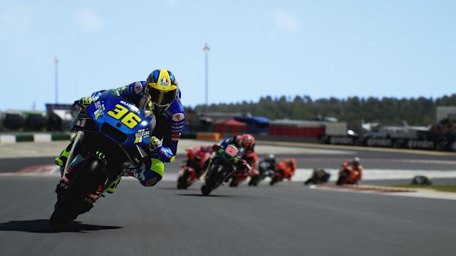 MotoGP 21 PC Descargar