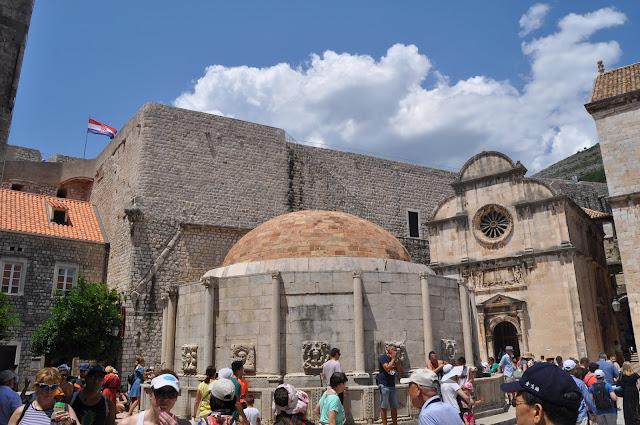foto de Iglesia de San Salvador, que ver en Dubrovnik