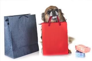Os artigos para pet, como ração, caminhas, brinquedos, produtos de higiene, como sabonetes e xampus, e os remédios também entram na promoção de Black Friday.