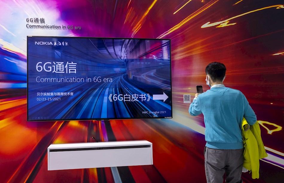 China pone en práctica un plan para convertirse en el país líder en manufacturas tecnológicas / EFE