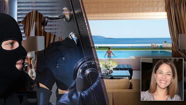 Έκλεψαν την κόρη του Mr Coca-Cola στο «Grand Resort Lagonissi»..Πάνω από 1 εκ. ευρώ η λεία.