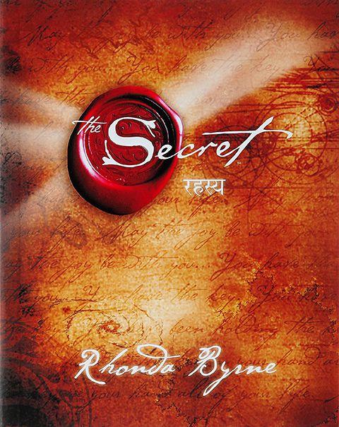 rahasya ( the secret book in hindi  book ) - rhonda byrne