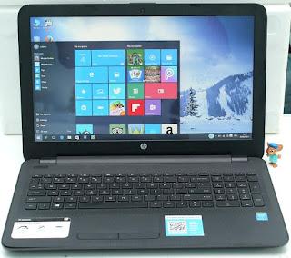 Jual Laptop HP 15-AC151DX Bekas