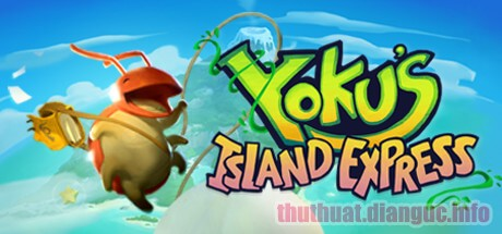Download Game Yoku's Island Express Full Crack