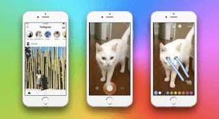 Panduan Lengkap Cara Membuat Instagram Stories yang Mengagumkan  Panduan Lengkap Cara Membuat Instagram Stories yang Mengagumkan