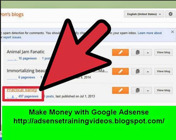 Make Unlimited Income With Google Adsense Google Adsense