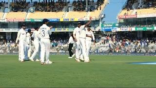 Ravichandran Ashwin 5-43 vs England Highlights