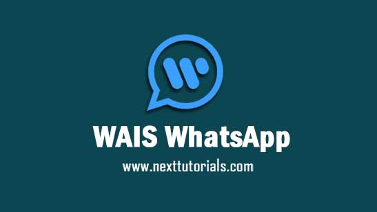WAIS WhatsApp iOS v8.889 Extended Apk Mod Latest Version Android,Install Aplikasi WAIS Watusi Anti Banned Terbaik 2021,download wa mod anti expired,