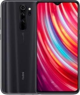 HP Xiaomi Redmi Note 8 Pro
