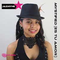 Apple Music MP3/AAC Download - Mystified by Jazmyne - stream song free on top digital music platforms online | The Indie Music Board by Skunk Radio Live (SRL Networks London Music PR) - Wednesday, 31 July, 2019
