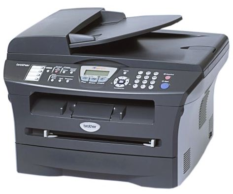 Brother mfc-7820n scanner driver and software | vuescan.