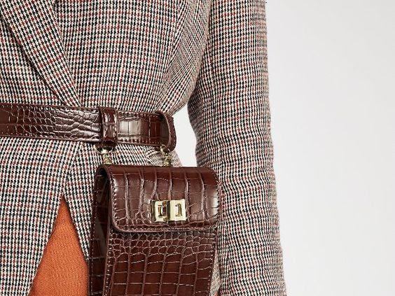10 looks que vão te convencer a usar uma belt bag já!