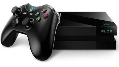 Wow, Konsol gabungan PS4 dan Xbox One
