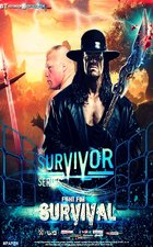 Watch WWE Survivor Series Online Free 2015 Putlocker