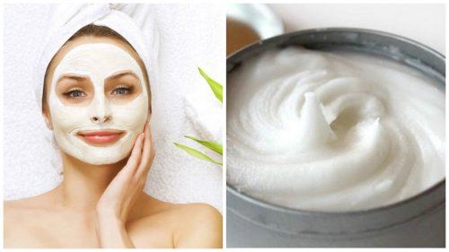 Les bienfaits du masque au yogourt et au miel pour la peau et les cheveux